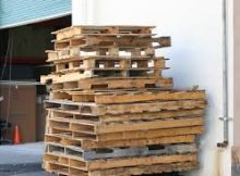 pallet shipping