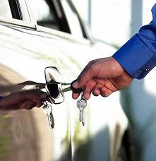 vehicle locksmith