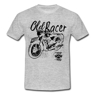 bike t shirt