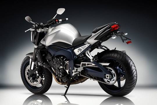 Yamaha Fz An Awesome Bike With A Beautiful Body
