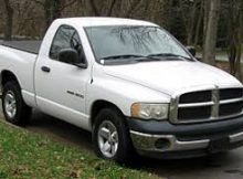Used Dodge trucks